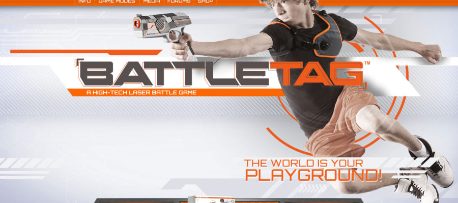 Homepage | BattleTag