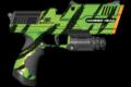 Hammerhead Blaster | Tek Recon