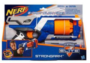 Elite Strongarm | Nerf