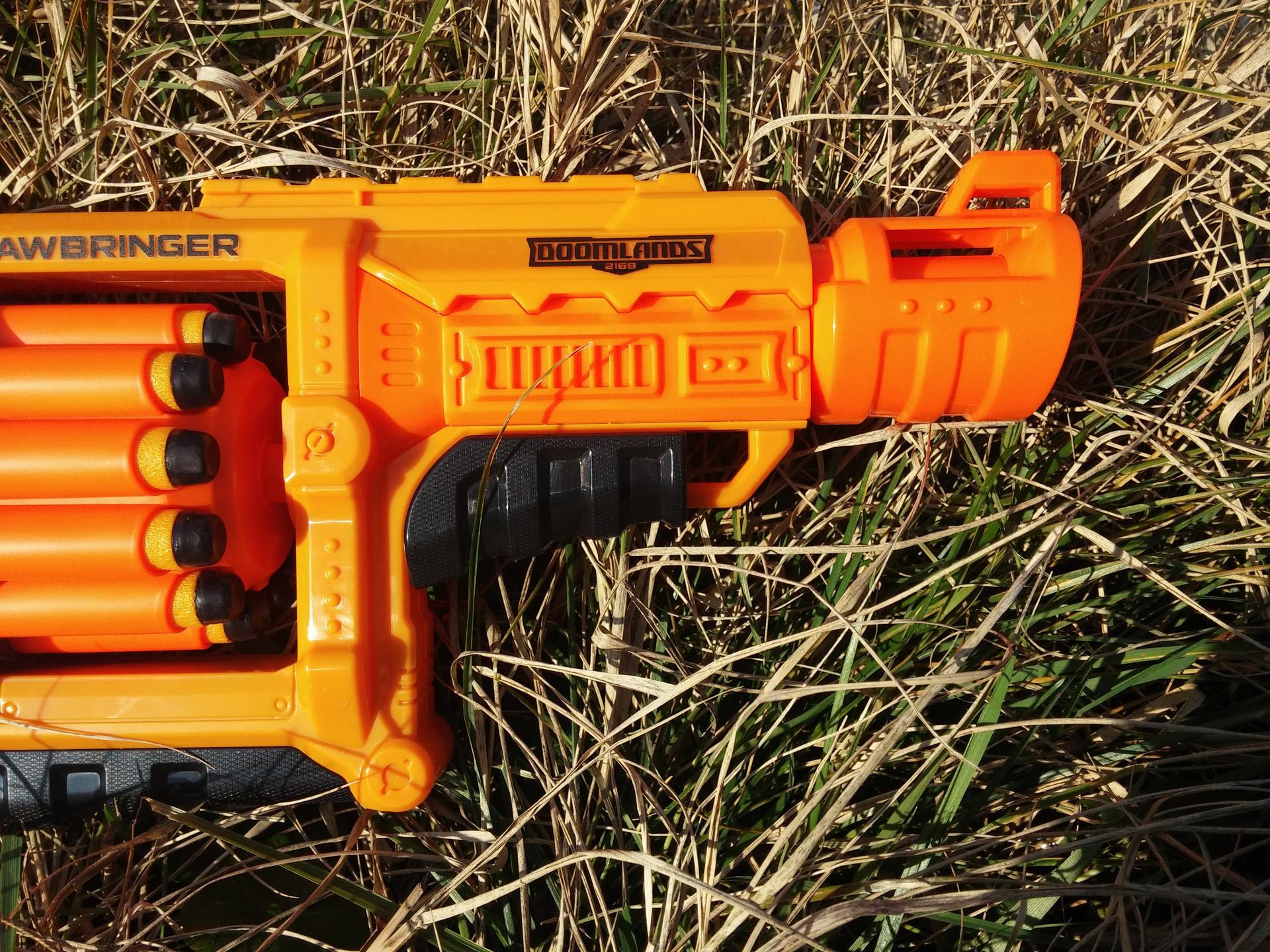 Nerf Doomlands Lawbringer (4)