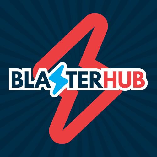 BlasterHub