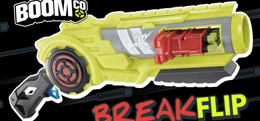 Breakflip   BOOMco   Header