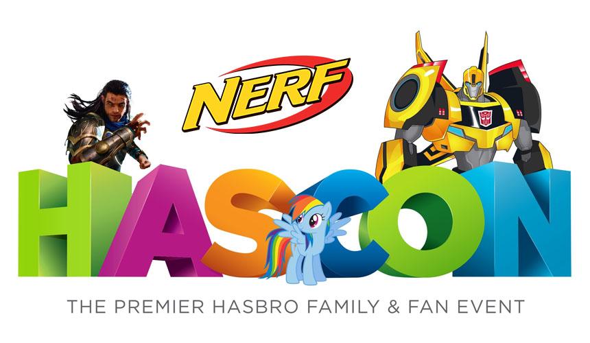 Hasbro Hascon