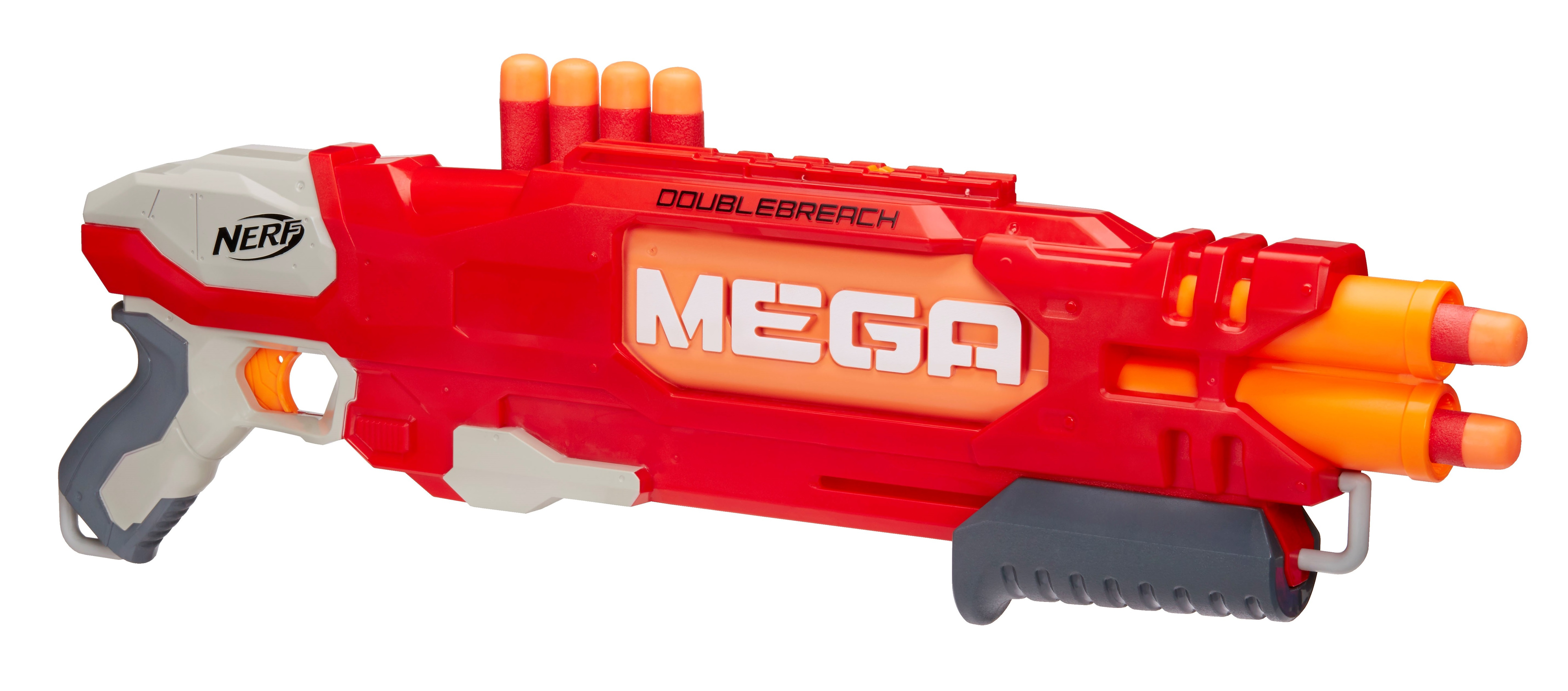 Nerf Spring '17 Official Product Details | Blaster Hub