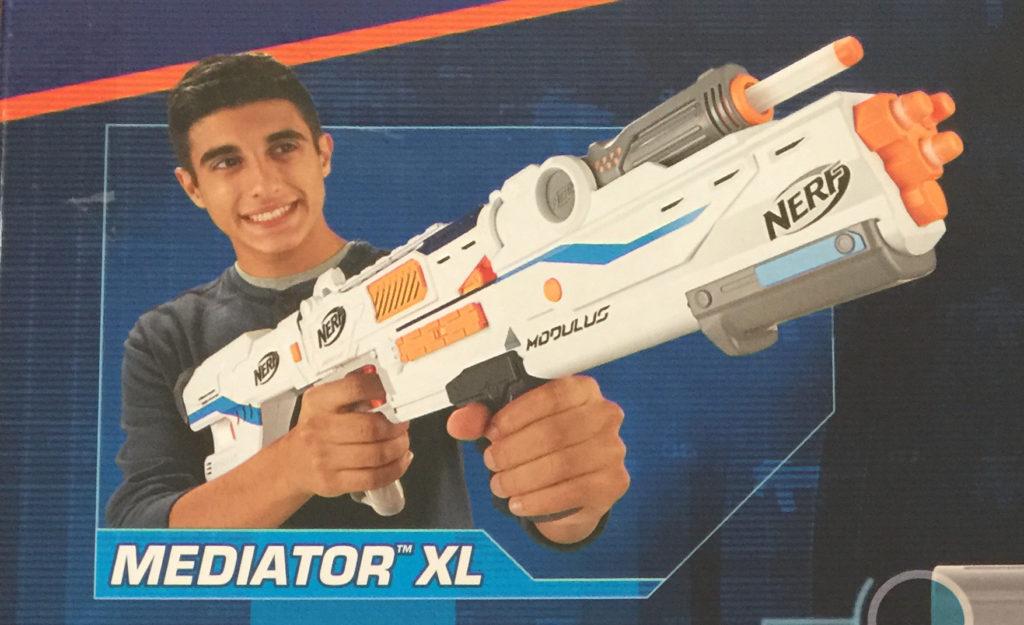 mediator xl