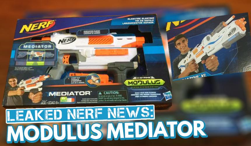 modulus mediator