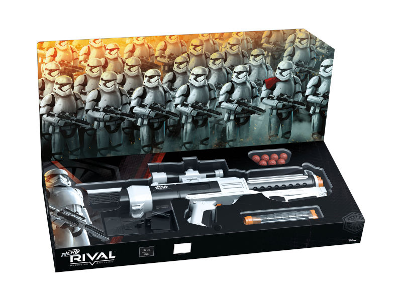 stormtrooper blaster packaging