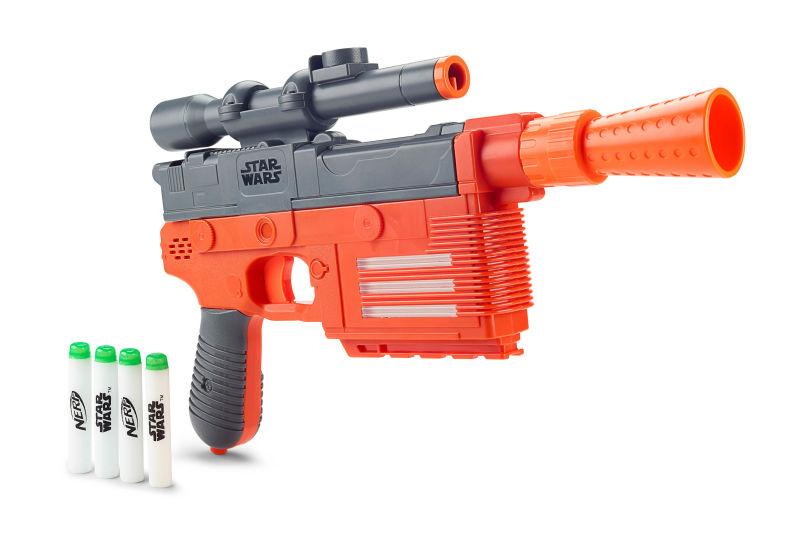 glowstrike han solo blaster