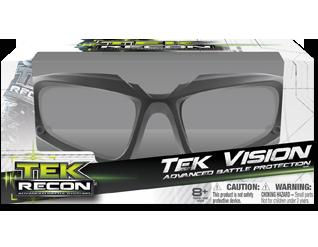 Vision | Tek Recon