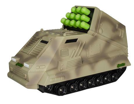 Badger Dart | Shooting Tank