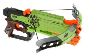 Crossfire Bow | Zombie Strike | Nerf