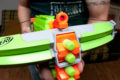 Crossfire | Zombie Strike | Nerf | Close-up