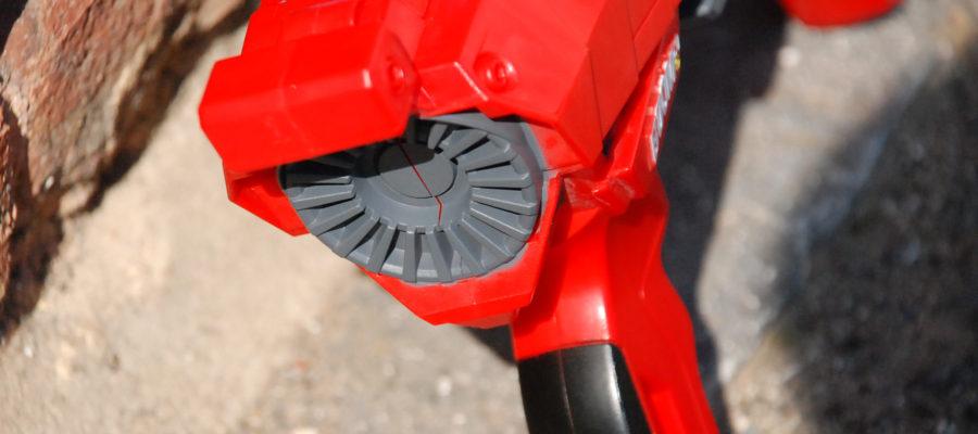 Twister Spinner stock