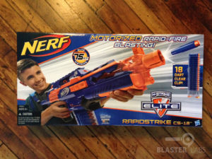 Nerf N Strike Elite Rapidstrike Cs 18 Review Blaster Hub
