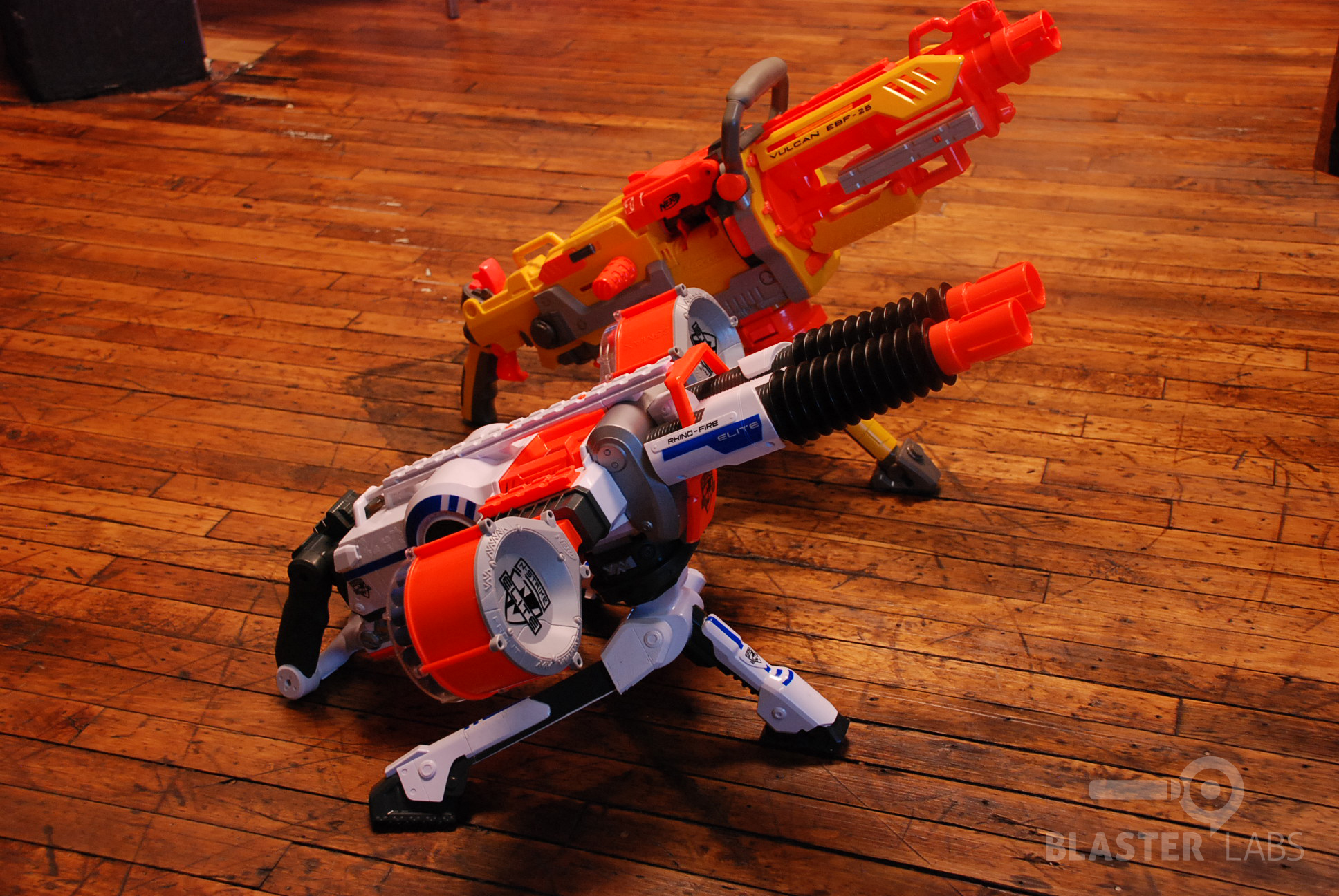Nerf Gun Arsenal Nerf-N-Strike-Elite-Rh...