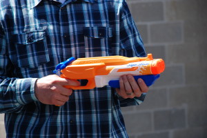 Double Drench Super Soaker from Nerf (2)