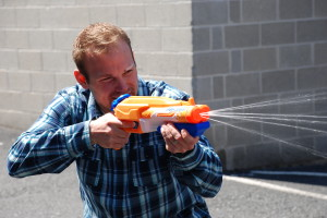 Double Drench Super Soaker from Nerf (4)