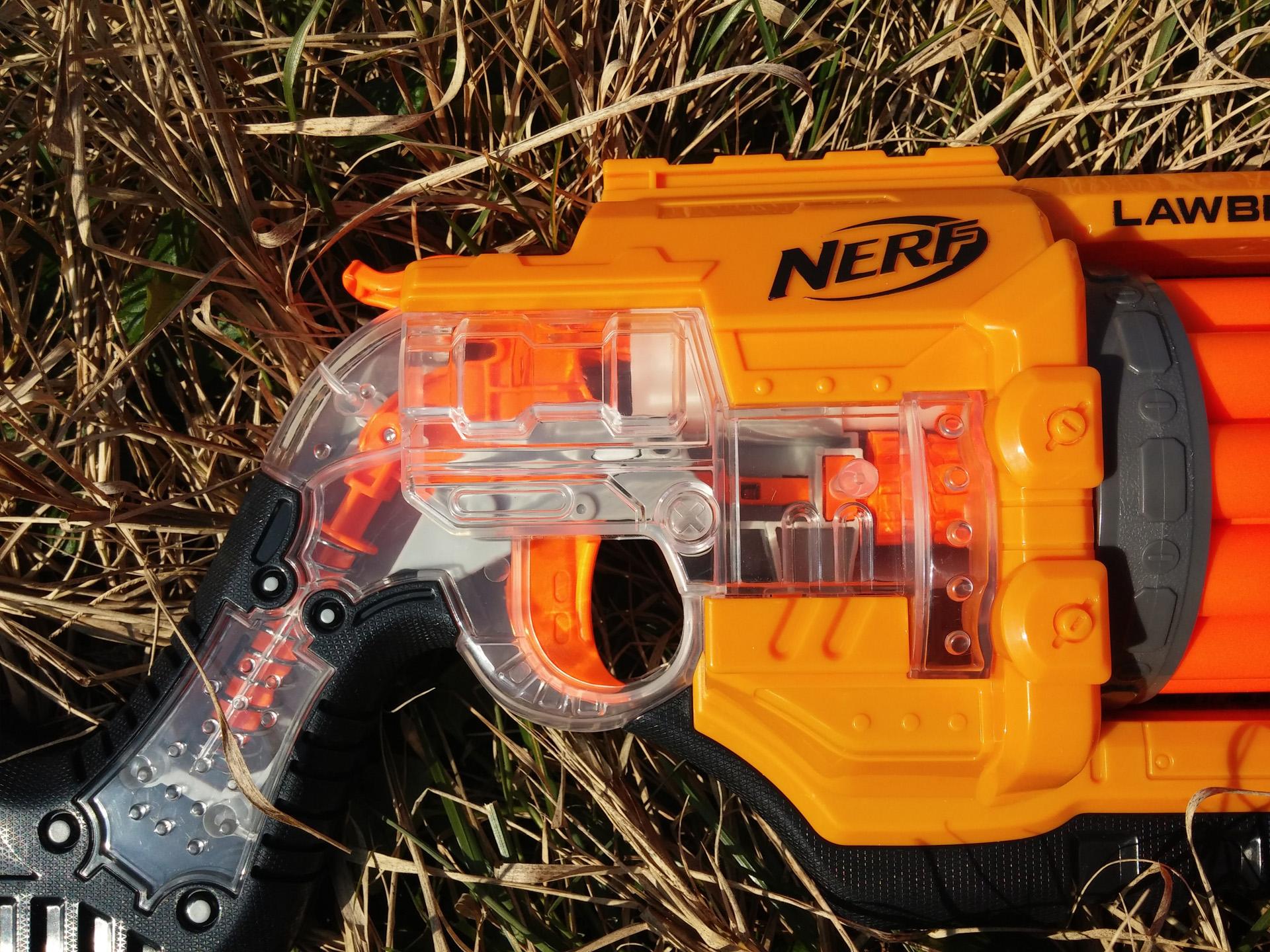 Nerf Doomlands Lawbringer (3)
