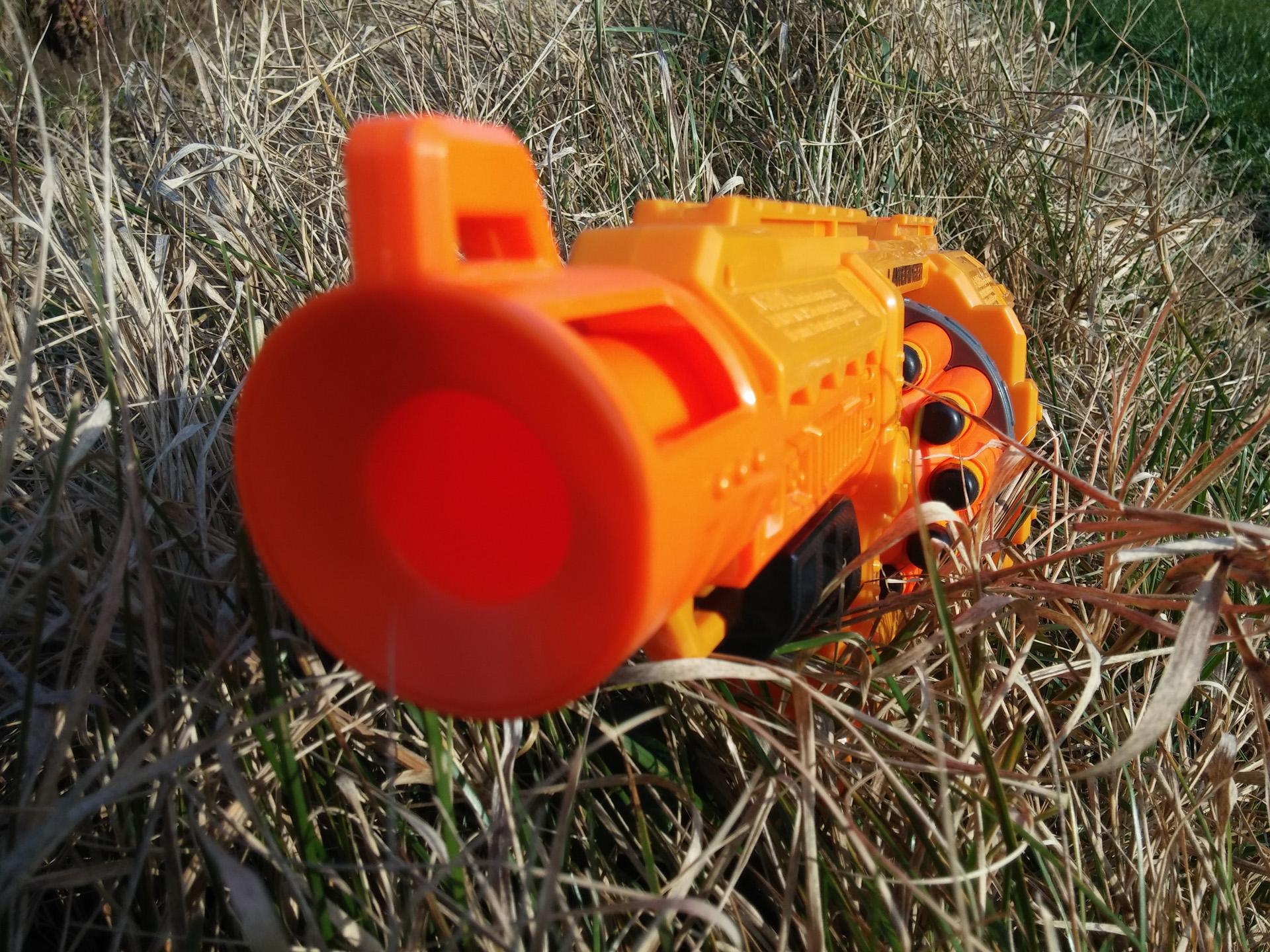 Nerf Doomlands Lawbringer (5)
