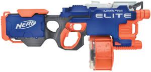 Nerf N-Strike Elite Hyper-Fire Blaster