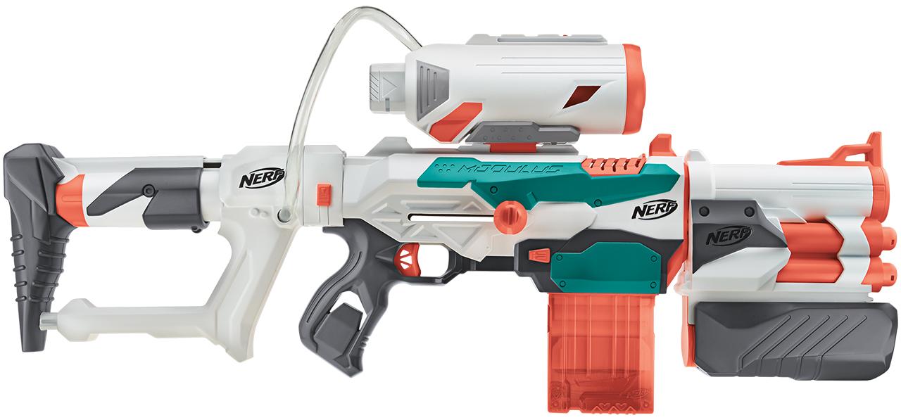 Nerf Announces it's 2016 Fall Blasters | Blaster Hub