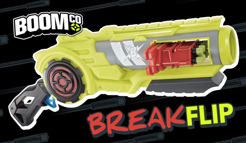 Breakflip | BOOMco | Header