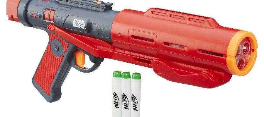 Nerf Trooper Blaster