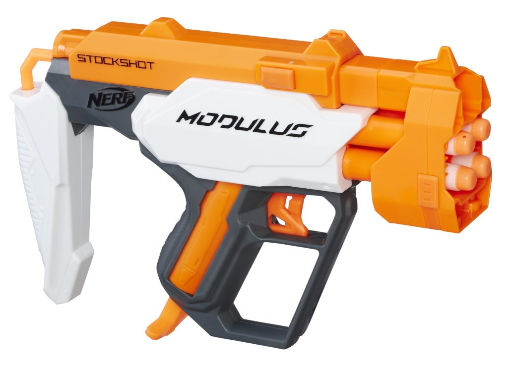 Nerf Modulus Stockshot