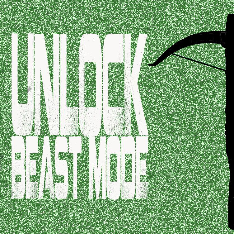 X Shot Crossbow Beast Mode