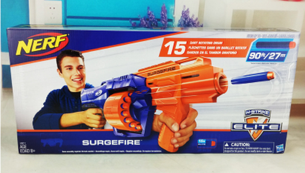 elite surgefire box