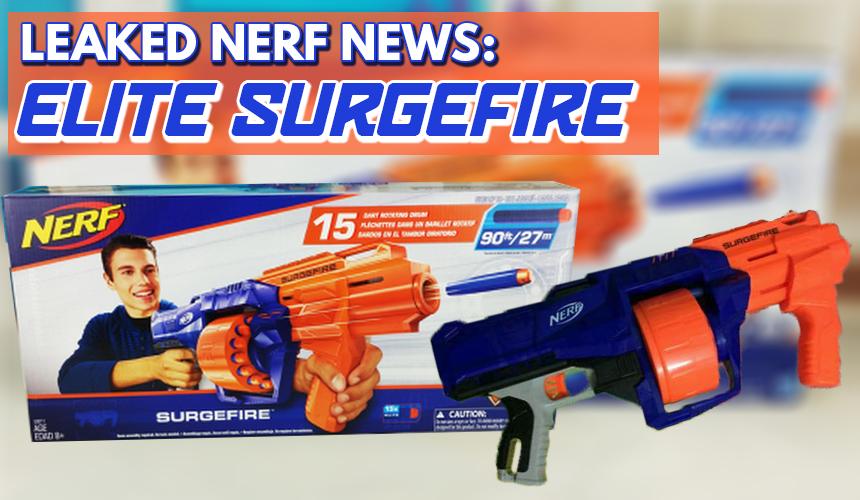 elite surgefire