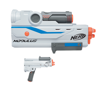 NERF MODULUS MEDIATOR STOCK Attachment – $14.99 USD