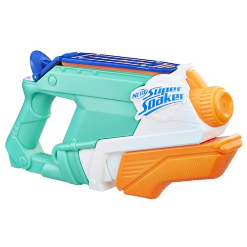 Splash Mouth Super Soaker Blaster Hub