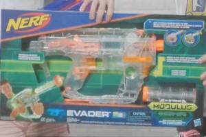 Modulus Evader Box